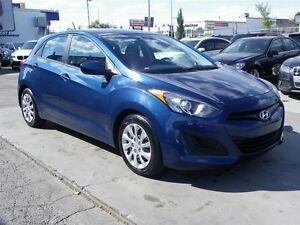 2015 Hyundai Elantra GT |2.0L 4 CYL|AUTOMATIC|HATCHBACK|HEATED S