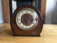 Lovely Mantlepiece Clock