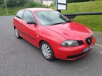 Seat Ibiza 1.4 TDI Reference 3dr, 8 Months MOT, Excellent Fuel Economy, Ideal First Car
