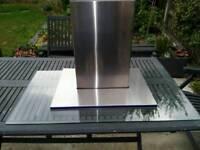 Zanussi cooker hood / extractor