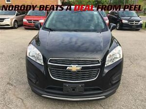 2014 Chevrolet Trax 1LT**JUST ARRIVED**CAR PROOF CLEAN**
