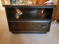 Ercol Windsor tv unit