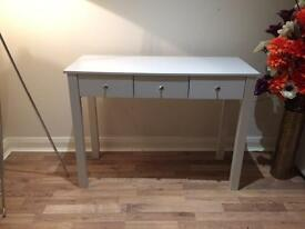 Dressing table / side table