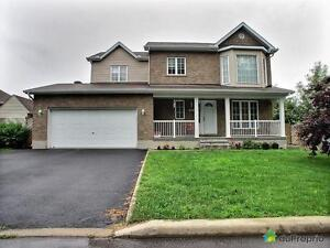 449 999$ - Maison 2 étages à vendre à Gatineau (Aylmer)