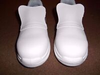 Upower UW20032 Response White Safety Shoe Boots 20345:2011 Size 6 EU 39 NEW