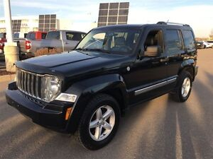 2010 Jeep Liberty Limited Edition, Loaded and Fully Certified!