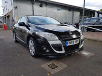 2009 '59' RENAULT MEGANE 1.6 VVT DYNAMIQUE - WORLD SERIES BODY KIT - FULL SERVICE HISTORY 9 STAMPS