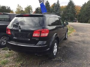2010 Dodge Journey SXT - Managers Special - Warranty London Ontario image 6