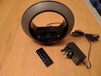 JBL Arc Speaker for IPOD