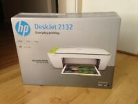 HP Deskjet 2132 All-in-one printer/scanner/copier