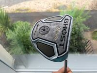 Putter - Ghost Manta - TaylorMade + GIFT