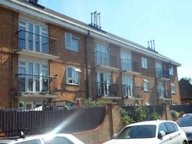 1 Bedroom Flat To Rent In Plaistow With Garden & Balcony