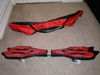 Brand new zip stick