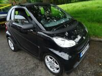 2009 SMART FORTWO 1.0 PURE 2DOOR, DRIVES LIKE NEW, VERY CLEAN CAR, HPI CLEAR, VERY CHEAP TO RUN
