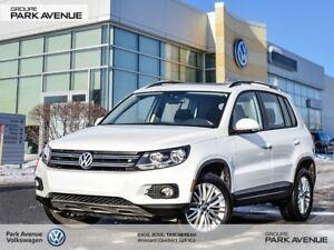 2016 Volkswagen Tiguan SE TOIT PANO | KEYLESS | CAMÉRA | AWD