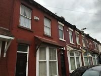 Two Bedroom Mid Terrace In Old Swan to Let, £450pcm!