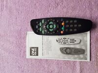 One For All Sky Remote TV control