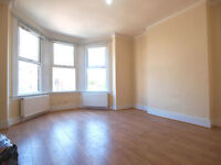 **BACK AVAILABLE**Bright and Newly refurbished 2 bedroom ground floor flat in the heart of Harringey