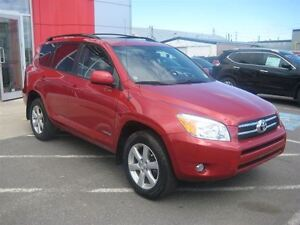 2006 Toyota RAV4 Limited | Reliable & Sporty