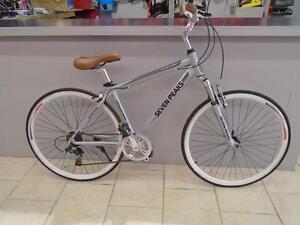 Vélo urbain Seven Peaks - 0208-2