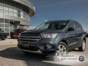 2018 Ford Escape Heated Seats, Back-UP CAM & Bluetooth