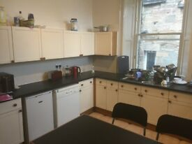 Room to rent with en-suite in Newington Available NOW Salisbury Road