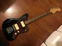 Fender Jazzmaster Guitar+3 pedals SHOEGAZE Starter Pack!(Bigmuff,Vapor Trail,ZoomG5n)