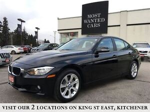 2013 BMW 3 Series 328i xDrive | AWD | ROOF | LEATHER