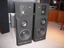Wanted: JBL XPL200 Kef 105.2 Celestion B&W AR9 INFINITY Cash Paid Mullaloo Joondalup Area Preview