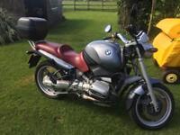 BMW R1100R offers
