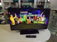 """Philips 32""""; Widescreen HD Ready LED TV"""
