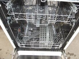 Full size Electrolux integrated dishwasher in good clean working order fully refurbished
