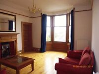 Furnished Two Bedroom Flat on South Trinity Road - Trinity - Edinburgh - Available 13/03/2017