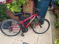 """Children's bike 24"""""""