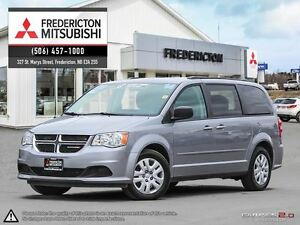 2014 Dodge Grand Caravan SXT! FULL STO' N' GO! REAR AIR!