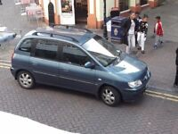 hyundai metrix 1.6 wery good car