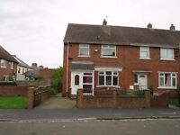 Nice - 3 Bedroom House, Brick Garth, Houghton-Le-Spring, DH5 0LE