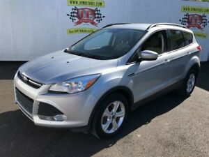 2016 Ford Escape SE, Automatic, Navigation, Heated Seats, 4wd