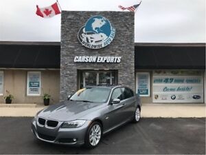 2011 BMW 3 Series LOOK CLEAN 323I! FINANCING AVAILABLE!