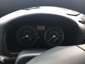 Hyundai Accent Automatic car