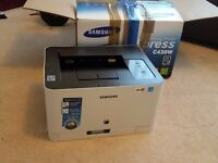3 x Samsung Printers For Parts not working C430W,M2835DW and M2026W