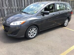 2014 Mazda MAZDA5 GS, Automatic, Third Row Seating