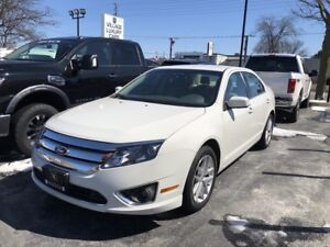 2012 Ford Fusion SEL NEW ARRIVAL
