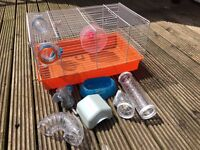 Hamster Cage (Small)