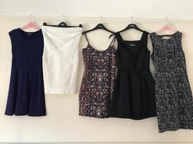 *OFFERS* Topshop & H&M Dresses