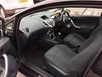 Ford Fiesta 1.4 tdi - £20 a year tax - 50+ MPG