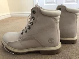 Timberland waterproof boots UK 5.5