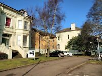 Good sized 2 bedroom 1st floor flat with off road parking. Near Preston Park, Station and shops
