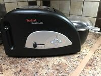 Tefal Toast n Egg - makes toast and boils or poaches eggs at the same time! V good cond.