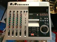 Yamaha md4s minidisc recording studio